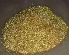 太仓铜金粉